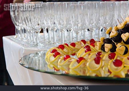 Celebration & Party, Reception
