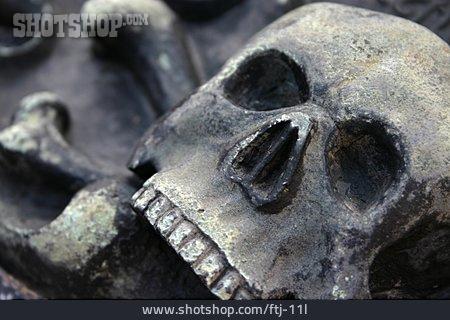 Skull, Humans, Skull