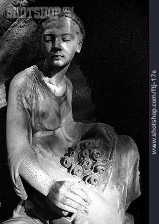 Angel, Statue