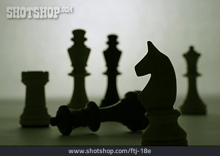 Chess, Chess Piece, Checkmate