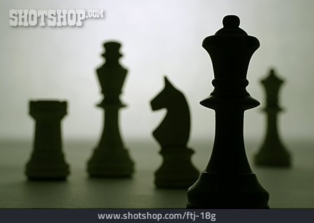 Chess, Strategy