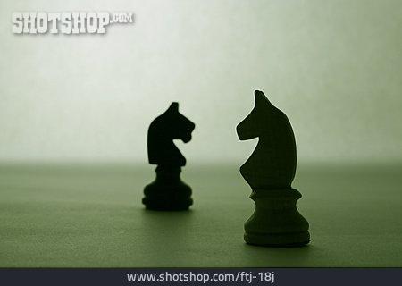Knight, Chess Piece