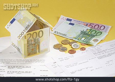 Real Estate, Mortgage Document, Securities, Property Funds