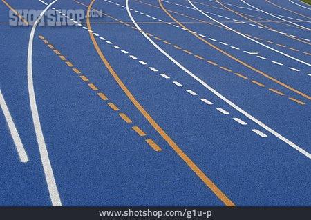 Course, Sports Place