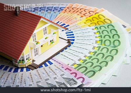Capital, Real Estate, Building Loan Contract