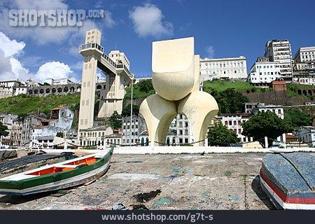 Brazil, Salvador