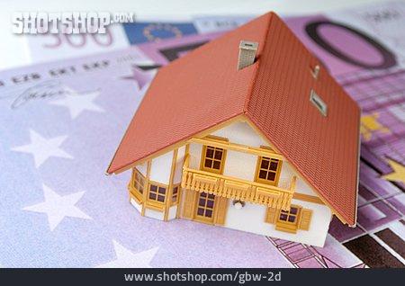 Money & Finance, Financing, Model House