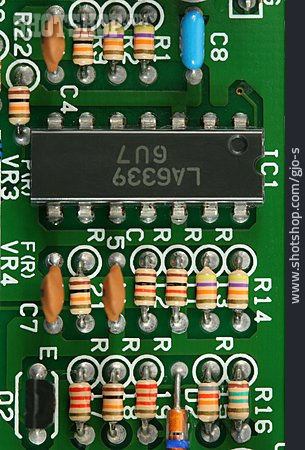 Technique & Technology, Circuit Board