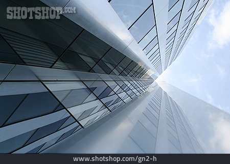 Architecture, Perspective, Vision