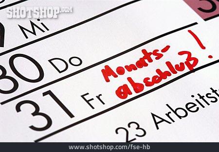 Date, Calendar Sheet, Date