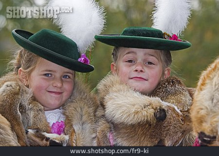 Tradition, Customs, Bavaria, Traditional Clothing