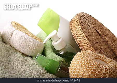 Toiletries, Liquid Soap