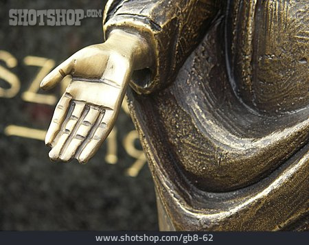 Hope & Religion, Hand
