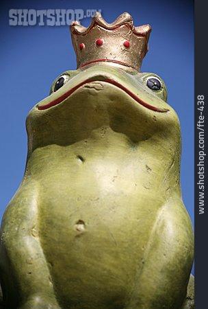 Fairy Tale, Frog Prince