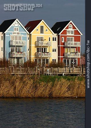 House, Mecklenburg Vorpommern, Greifswald