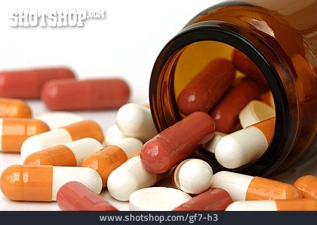 Medicine, Medicaments, Pill