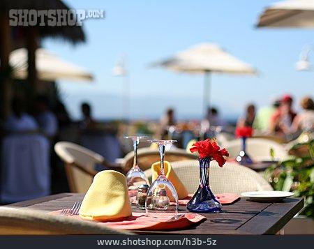 Gastronomy, Table, Restaurant