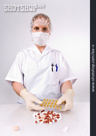 Medicine, Pill, Pharma