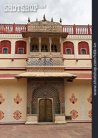 Jaipur, City Palace, Sawai Man Singh