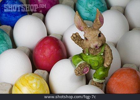 Easter, Easter Egg, Easter Bunny