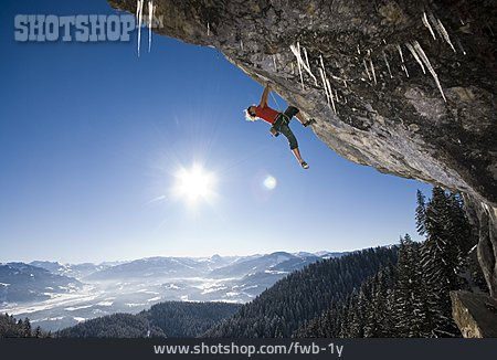 Sports & Fitness, Action & Adventure, Extreme Sports, Sport Climbing