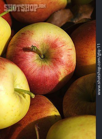 Fruit, Apple