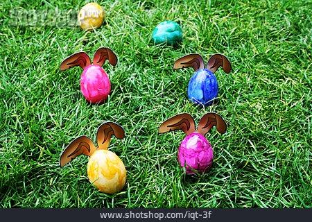 Easter, Easter Egg, Egg Hunt