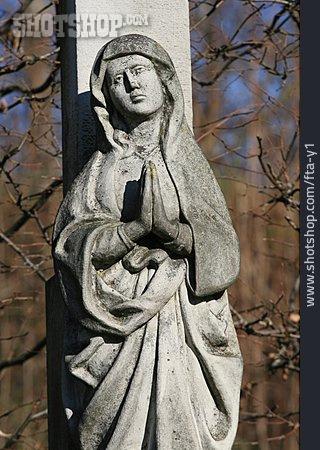 Christianity, Madonna, Virgin Mary
