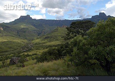 South Africa, Royal Natal National Park
