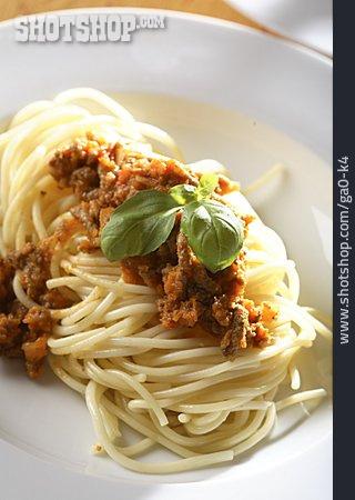 Spaghetti, Spaghetti Bolognese, Italian Cuisine