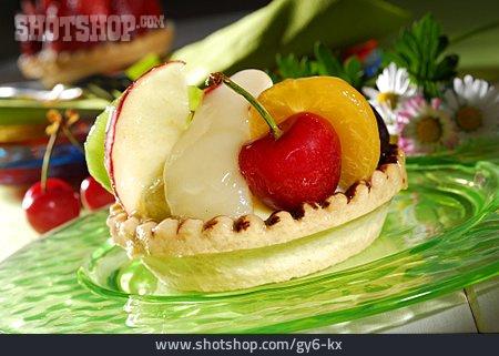 Fruit Pie, Fruit Tart, Tart