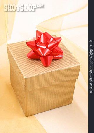 Gift, Gift Box, Christmas Present