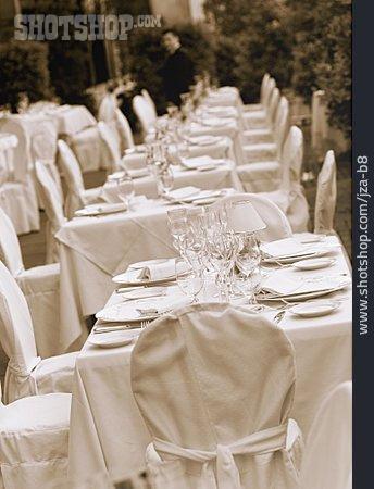 Festive, Wedding Table