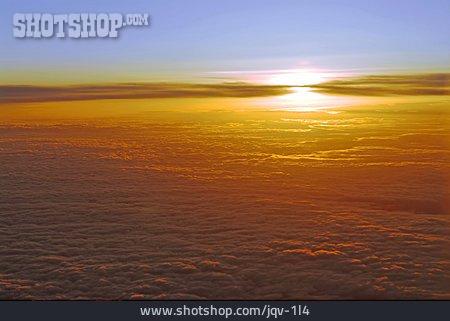 Clouds, Firmament, Cloudscape