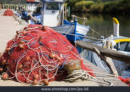Net, Fishing Net