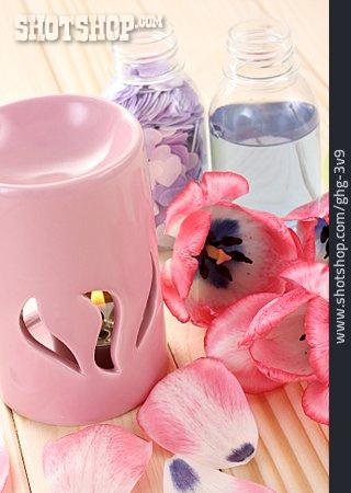 Beauty & Cosmetics, Wellness & Relax, Flacon, Aromatherapy
