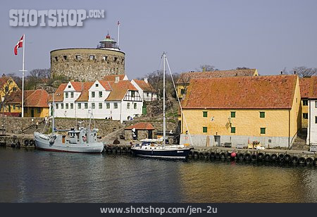 Denmark, Christiansø