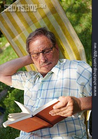 Active Seniors, Reading, Reading