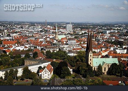 City View, Bielefeld