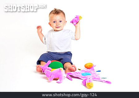 Toddler, Fun & Games, Toy