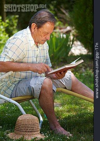 Active Seniors, Reading