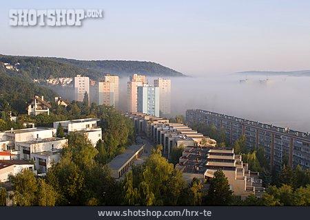 Human Settlement, Bratislava