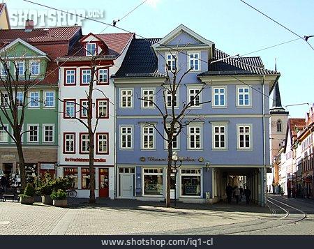 Fish Market, Community Center, Erfurt
