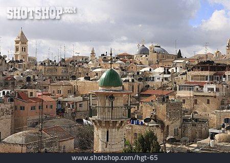 City View, Jerusalem