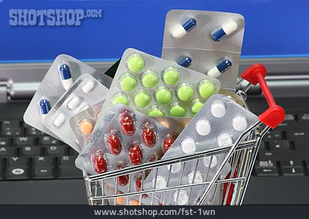 Online Shop, Online Pharmacy, Online Pharmacy