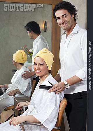 Hair Care, Beauty Care Occupation, Beauty Care Occupation