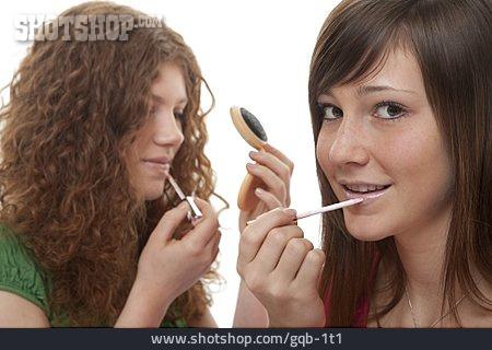 Teenager, Lip Balm