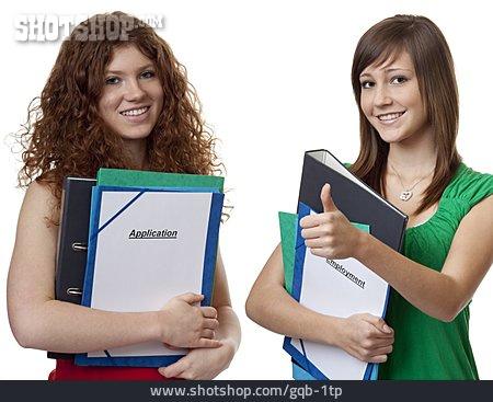 Documentation, Recruitment, Certificate