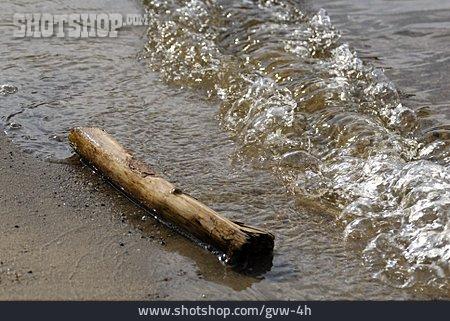 Driftwood, Jetsam