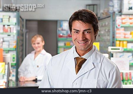 Healthcare & Medicine, Pharmacy, Pharmacist